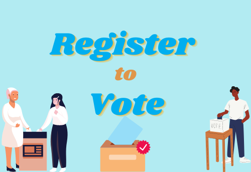 How to Vote in California: Registering, Mailing Ballots, and Propositions!