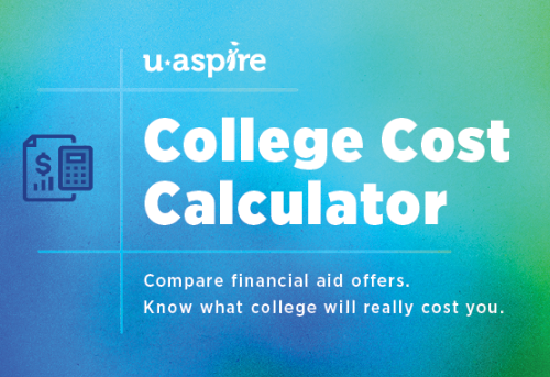 College Cost Calculator