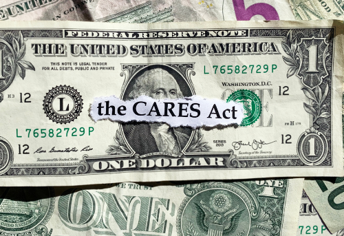 COVID-19 Relief: CARES Act & Executive Action Impact on Student Loans