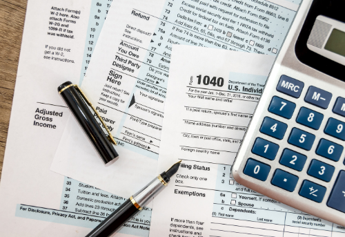 Filing Taxes as a College Student FAQs