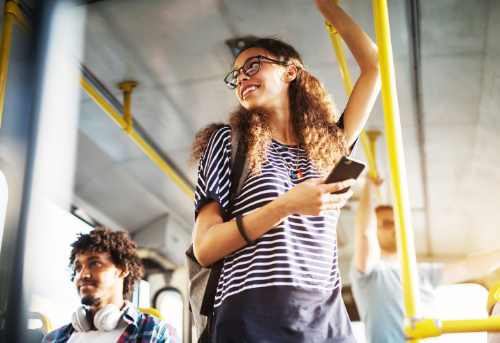 Checklist for Commuter Students