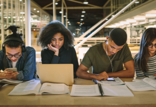 Student Support Programs: EOP, EOPS, and TRIO